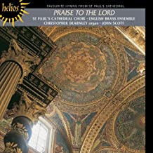 st louis cathedral choir