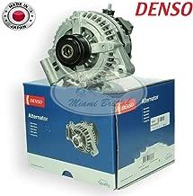LAND ROVER ALTERNATOR TC LION DIESEL 3.0L V6 RANGE SPORT LR4 LR072756 DENSO