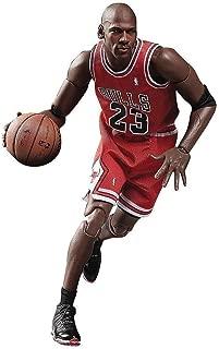 HOT FIGURE TOYS 1//6 Michael Jordan dream team jersey Basketball star