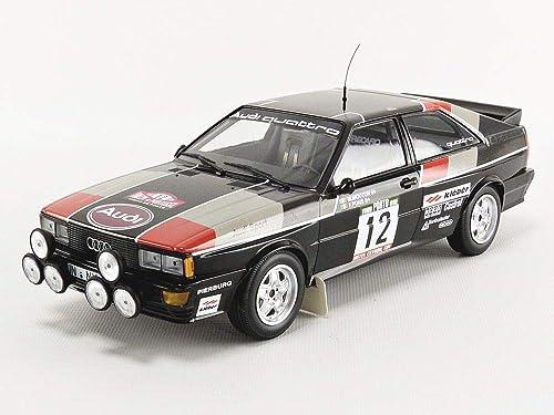 Minions – Audi Quattro – Rallye Portugals 1981 – 1 18