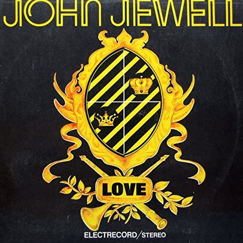 John Jewell