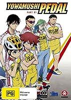 Yowamushi Pedal Part 1 (Eps 1-12) (Subtitled) [DVD]