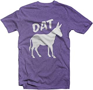Dat Ass Donkey Funny Joke Unisex T Shirt