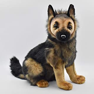 HANSA German Shepard Puppy Plush