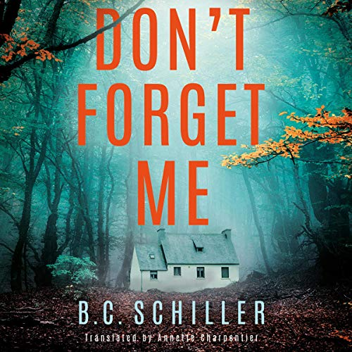 Don't Forget Me: Levi Kant, Book 1