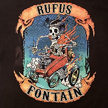 A Fist Full of Rufus