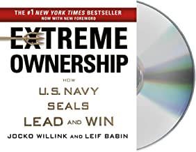 EXTREME OWNERSHIP CD