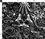Okkultismus, Hexe, Alchimie, Gothic, Sternzeichen,