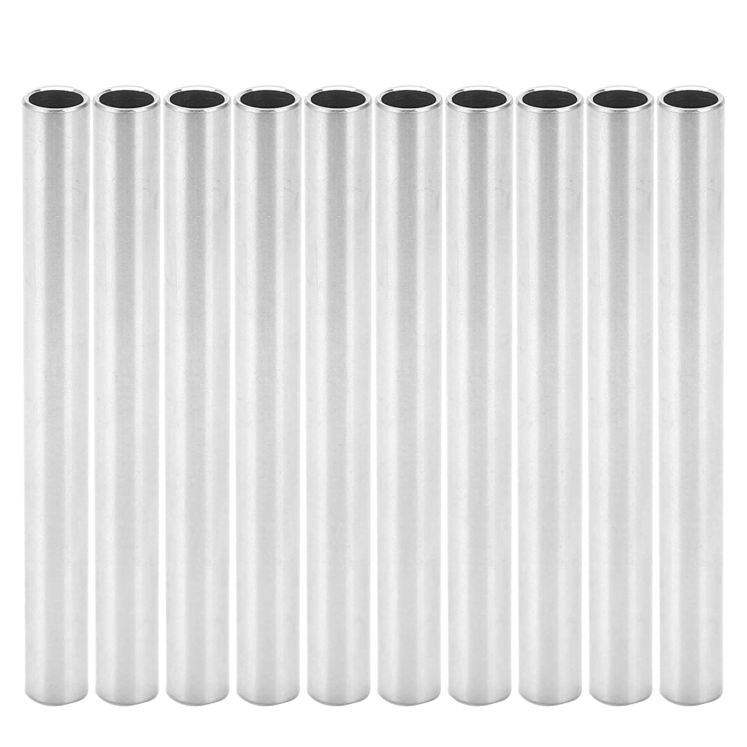 Cheap mail order shopping Aluminum Tube 10 free shipping Pieces of Fittings Shaft 61