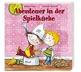 Coppenrath 8959 Kinderbücher Abenteuer in der Spielküche
