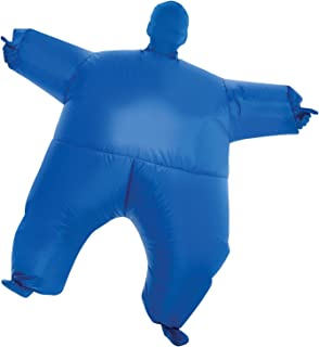 Inflatable MegaMorph Fat Suit Costume For Adults And Children, Available in Various Designs