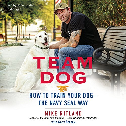 Team Dog cover art