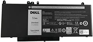 Dell WYJC2 Main Battery Pack 7 4V 6880mAh 51Wh Latitude E5550  Compatible Part F5WW5   Laptops Laptop Battery