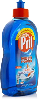 Pril Multi Power Plus Dishwashing Liquid - 500 ml