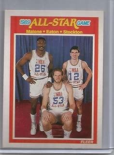 Best 1989 fleer all star basketball cards Reviews