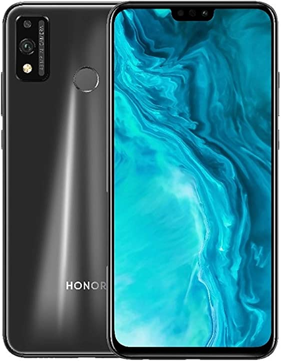 Honor 9x lite smartphone,48mp telecamera,nfc,4gb ram 128gb rom cellulare, 6.5``full hd+ dual sim B08DFTGYHX