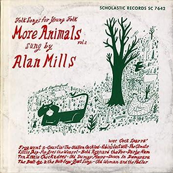 More Animals, Vol. 2