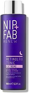 Nip+Fab Retinol Fix Tonic Extreme
