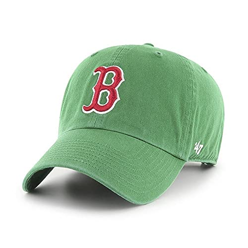 a5fdad43b Red Sox Cap: Amazon.com