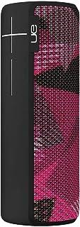Logitech UE Boom 2 Portable Wireless Speaker (S-00151) Twilight Magenta