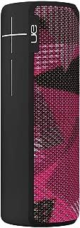 Logitech UE Boom 2 Portable Wireless Speaker (S-00151 ) Twilight Magenta