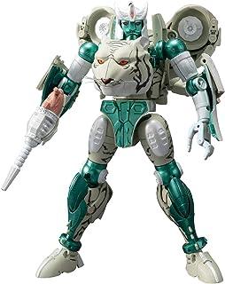 Husbro Transformers Masterpiece Edition MP-50 Beast Wars Tigatron Action Figure