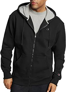 Champion Men's Powerblend Full Zip Jacket