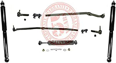 Front Suspension and Steering 4 Wheel Drive Kit for Dodge Ram Pick Up 2500 03-07