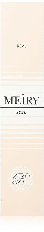 受け入れ障害調和メイリー セゼ(MEiRY seze) ヘアカラー 1剤 90g レッド