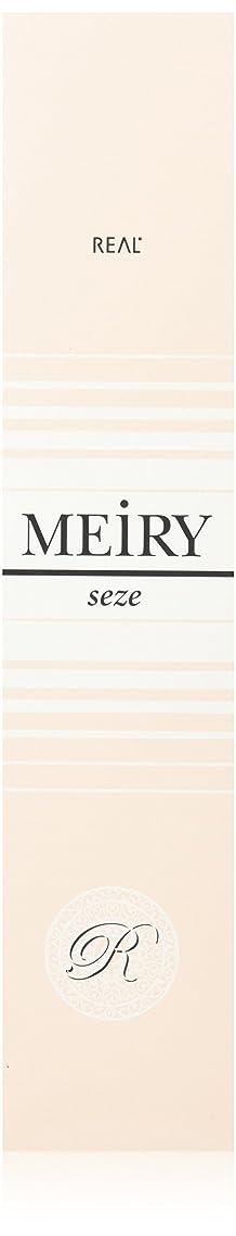 浜辺池滑り台メイリー セゼ(MEiRY seze) ヘアカラー 1剤 90g レッド