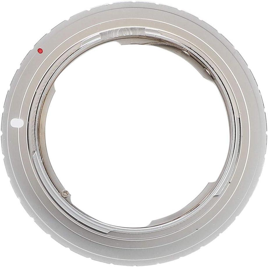 Qioniky Lens Adapter Ring Conta Camera for Max 66% OFF Max 49% OFF Manual