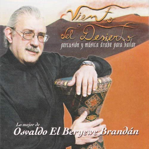 Brandan Osvaldo el Beryewe