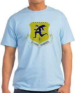 103Rd FW - Flying Yankees Cotton T-Shirt