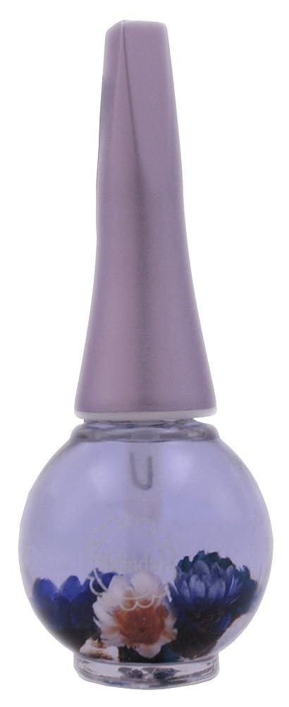 装置バーガー傷つけるBelinda Cuticle Oil 甘く爽やかなラベンダーの香り