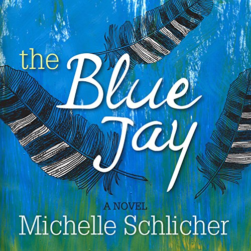 The Blue Jay audiobook cover art