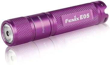 Fenix E05 LED Keylight paars