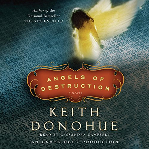 Angels of Destruction cover art