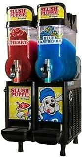 Slush Puppie Cab Faby Two Bowl Slush Machine