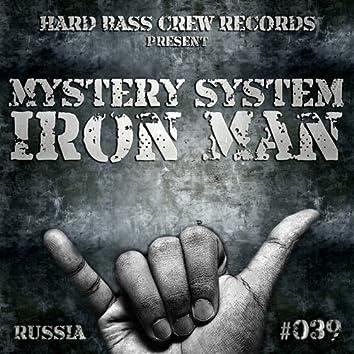 Iron Man (Russia #39)