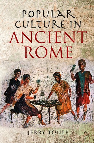 Popular Culture in Ancient Rome