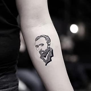 Best van gogh tattoo Reviews
