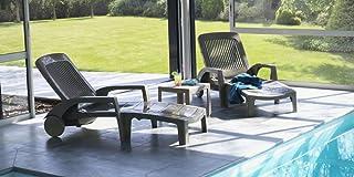 Amazon.fr : grosfillex fidji - Mobilier de jardin : Jardin