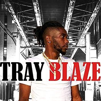 Tray Blaze
