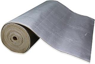 SHINEHOME Heat Shield Sound Deadener Deadening Heat...
