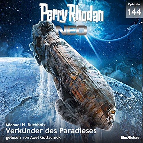 Verkünder des Paradieses audiobook cover art
