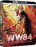 Wonder Woman 1984 - 3D Steelbook [Blu Ray] [Blu-ray]