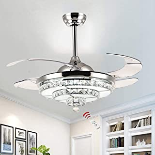 Best chandeliers for ceiling fans Reviews