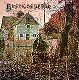 Black Sabbath (Self-Titled Debut Release) (LP Vinyl) [Warner Bros WS 1871, 1970]