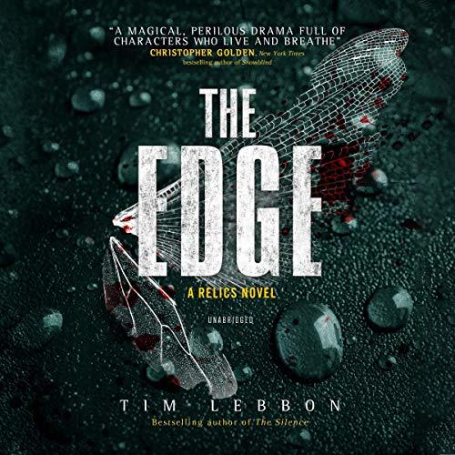 The Edge cover art