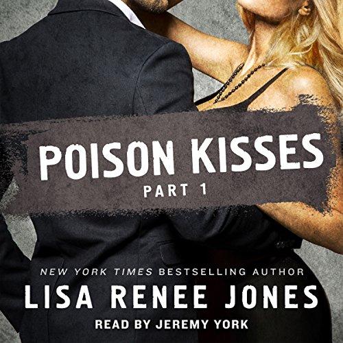 Poison Kisses, Part 1 audiobook cover art